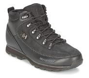 Helly Hansen Snowboot Helly Hansen Men The Forester Jet Black-Schoenmaat 43