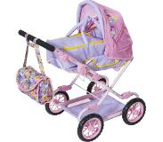 Zapf Creation BABY born Deluxe poppenwagen
