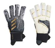 Adidas PREDATOR Keepershandschoenen PRO FS Ultimate Zwart Wit Goud