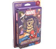 Z-Man Games, Inc. Infinity Gauntlet: A Love Letter Game