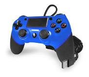 Playstation 4 TTX Playstation 4 Champion Wired Controller Blue
