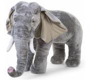 Childhome Collections Knuffel Childhome Olifant 75cm