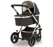 Moon Combi Kinderwagen Scala Antraciet