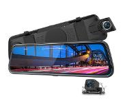 ThiEYE Carview 2 32gb 2CH Full Mirror Touch dashcam