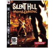 Konami Silent Hill: Homecoming, PS3 video-game PlayStation 3 Engels