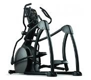 Vision Fitness S60 Suspension Elliptical - Crosstrainer - Gratis trainingsschema