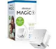 Devolo Magic 1 WiFi mini (uitbreiding)