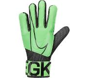 Nike Goalkeeper Match Soccer Gloves GS3882-398 Heren Keepershandschoenen Groen