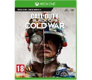 Microsoft Call of Duty: Black Ops Cold War Xbox Series X