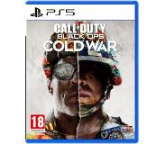 Activision Call of Duty: Black Ops Cold War PS5