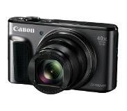 Canon PowerShot SX720 HS Zwart Travel Kit