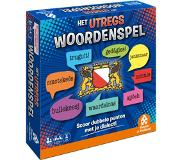 House of Holland Utregs Woordenspel