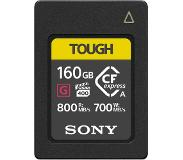 Sony 160GB CEA-G Series CFexpress Type A Memory Card (CEAG160T.SYM)