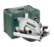 Metabo KS 85 FS Cirkelzaag | in metaBox koffer | 2000 W - 235 mm