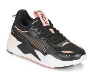 Puma Sneakers laag 'RS-X Mono Metal'