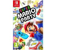 Nintendo Super Mario Party Switch