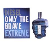 Diesel Only The Brave Extreme Eau de toilette 125 ml