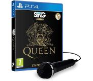 Koch Media Let's Sing Queen - PS4