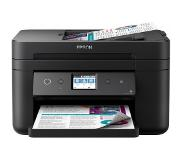 Epson WorkForce WF-2860DWF all-in-one A4 inkjetprinter met wifi (4 in 1)