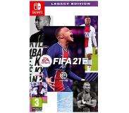 Electronic Arts FIFA 21 Legacy Edition Nintendo Switch
