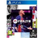 Electronic Arts FIFA 21 PS4 & PS5
