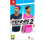 Bigben Interactive Tennis World Tour 2