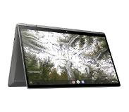 HP Chromebook x360 14c-ca0750nd - Chromebook - 14 Inch