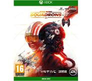 Electronic Arts Star Wars: Squadrons (Xbox One)