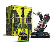 Namco Bandai Games Cyberpunk 2077 Collector's Edition UK Xbox One
