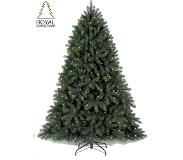 Royal christmas Kunstkerstboom Lund snabb LED 180cm