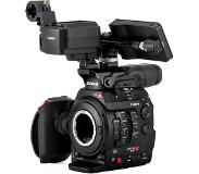 Canon EOS C300 Mark II Touch Focus Kit (EF-Mount)