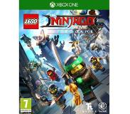 WB Games Lego Ninjago, The Movie: The Video Game op Xbox One