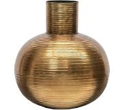 WOOOD Exclusive Vaas 'Pixie', kleur Antique Brass