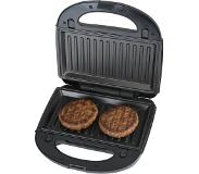 Bourgini Multigrill 3-in-1 12.7013