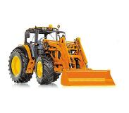 Siku 7430 with Front Loader and Tools