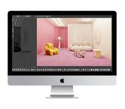 "Apple iMac 27"" (2020) i7/8GB/1TB/5K"