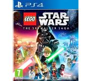 Warner Bros Games LEGO Star Wars: The Skywalker Saga - PS4
