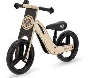 Kinderkraft Loopfiets UNIQ Natural