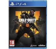 Activision Blizzard Call Of Duty Black Ops 4 | PlayStation 4