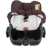 Maxi-Cosi Autostoel Maxi Cosi Citi 2 Earth Brown