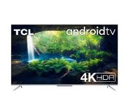 TCL 4K Ultra HD TV 65P715