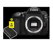 Canon EOS 90D Black Friday Pack