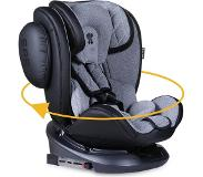 Lorelli Aviator Black/Light Grey 0-36 kg SPS Isofix 360° Autostoel 1007130-1901