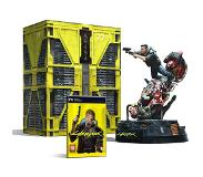 Namco Bandai Games Cyberpunk 2077 - Collector's Edition - PC