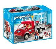 Playmobil City Life Klusjesauto - 5032