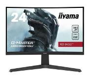 Iiyama GB2466HSU - Full HD VA Gaming Monitor - 165hz - 24 inch