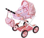 Zapf Creation Baby Annabell Active Deluxe Kinderwagen