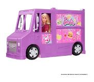 Mattel Barbie Fresh 'n Fun Foodtruck