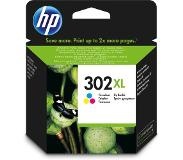 HP 302XL Cartridge Kleur