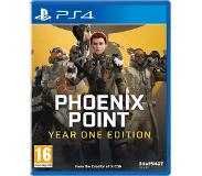 Playstation 4 Phoenix Point - Year One Edition - PS4
